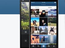 Инстаграм поиск людей и фотографий по хэштегам и геотегам