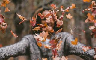 Хэштеги про осень в Instagram на русском