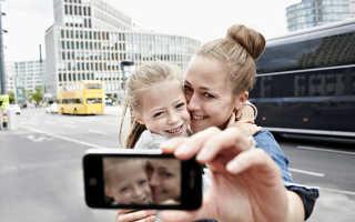Хэштеги для мамы в Instagram
