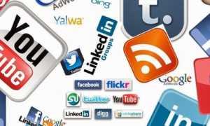 Профессиональная раскрутка социальных сетей