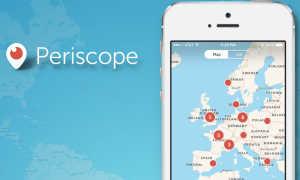 Periscope: от идеи до успеха