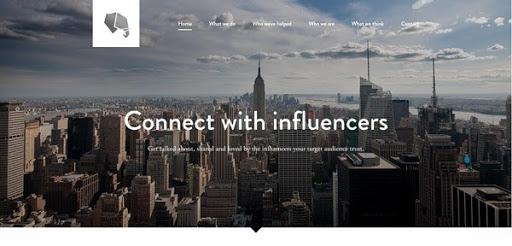 продвижение бренда в социальных сетях или блогом